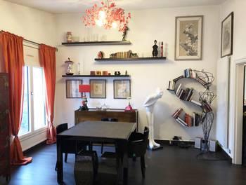 Appartement 5 pièces 129,64 m2