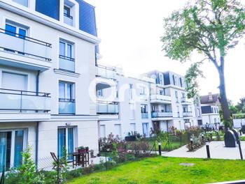 Appartement 2 pièces 39,24 m2