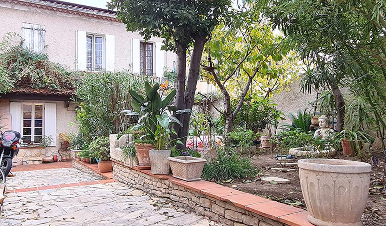 Maison avec terrasse La Ciotat
