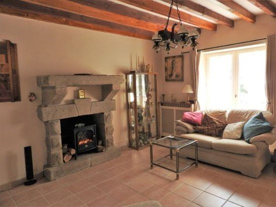 Vente maison 9 pièces 9870 m2