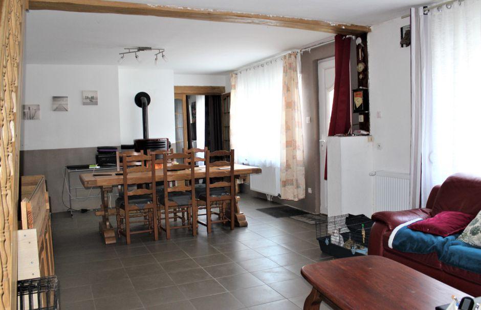 Vente maison 5 pièces 123 m² à Beaurevoir (02110), 102 900 €