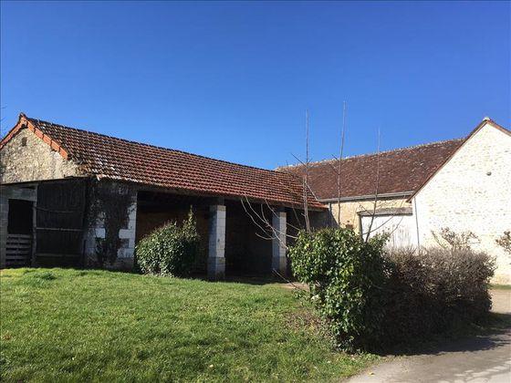 Vente maison 2 pièces 130 m2