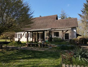 maison à Saint-Maurice-sur-Aveyron (45)