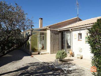 villa à Lançon-Provence (13)