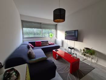 Appartement 2 pièces 44,13 m2