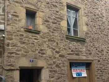 Maison 3 pièces 98 m2