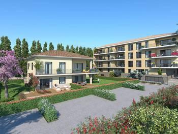 Appartement 4 pièces 99,75 m2