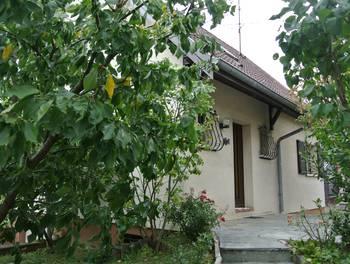 Maison 5 pièces 102,72 m2