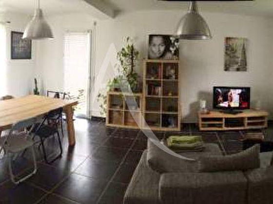 Vente maison 5 pièces 122,54 m2