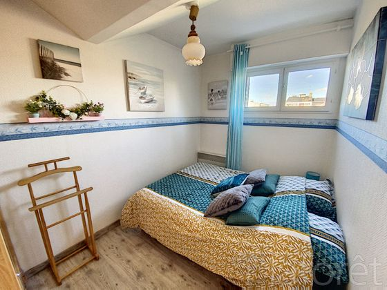 Vente appartement 2 pièces 24,62 m2