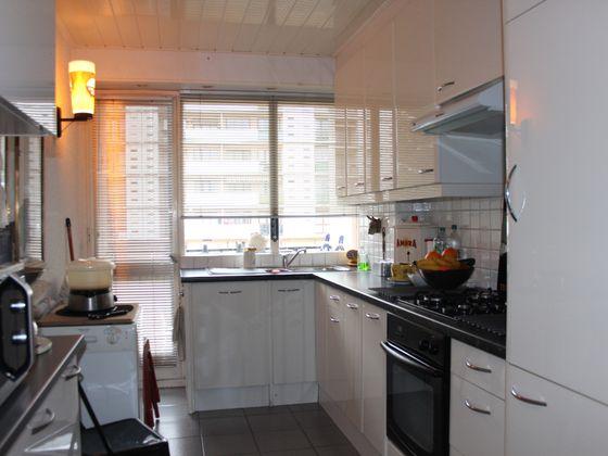 Vente appartement 4 pièces 71,53 m2