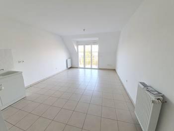 Appartement 3 pièces 54,72 m2
