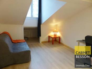 Appartement meublé 2 pièces 19,97 m2