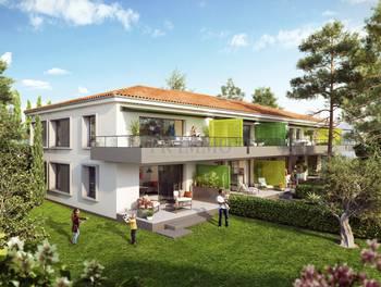 Appartement 3 pièces 88,09 m2