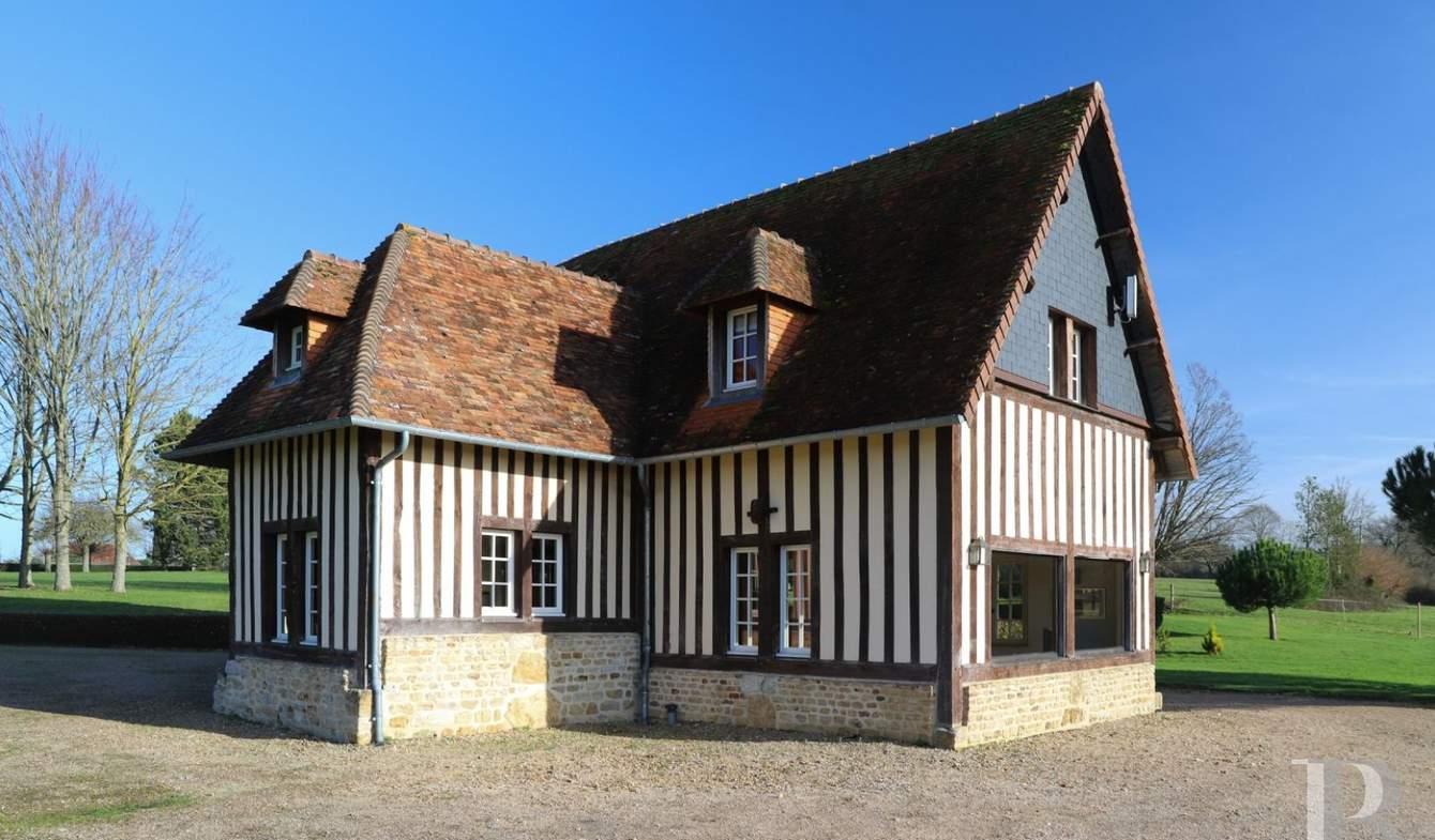 Farm house Caen