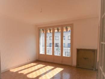 Appartement 3 pièces 84,62 m2