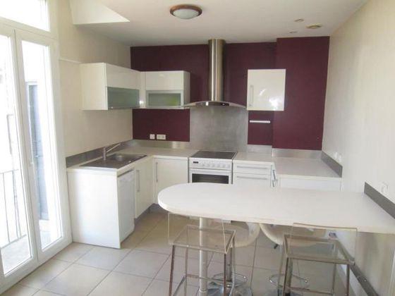 Vente appartement 3 pièces 79,54 m2