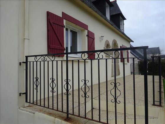 Vente maison 7 pièces 104 m2