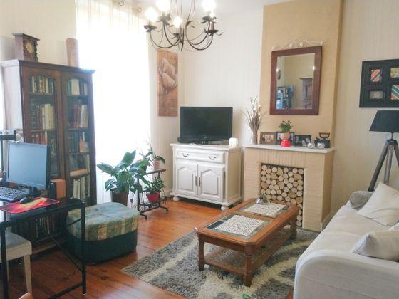 Vente appartement 4 pièces 67,56 m2