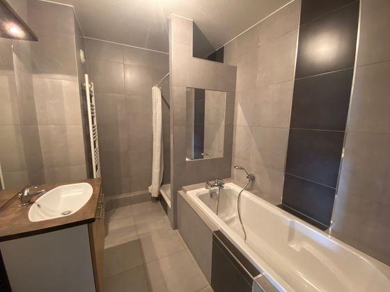 Vente appartement 3 pièces 78,86 m2