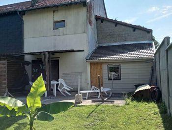 maison à Sauville (08)