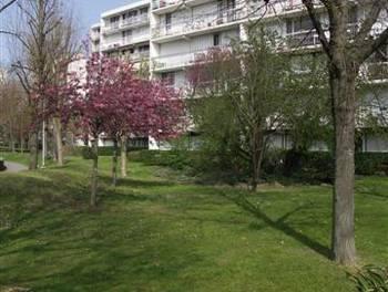 Appartement 2 pièces 53,46 m2