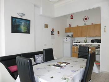 Appartement 3 pièces 58,5 m2