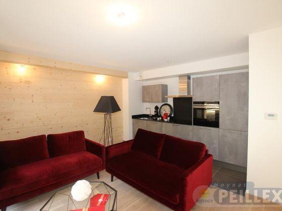 Vente appartement 3 pièces 58,85 m2