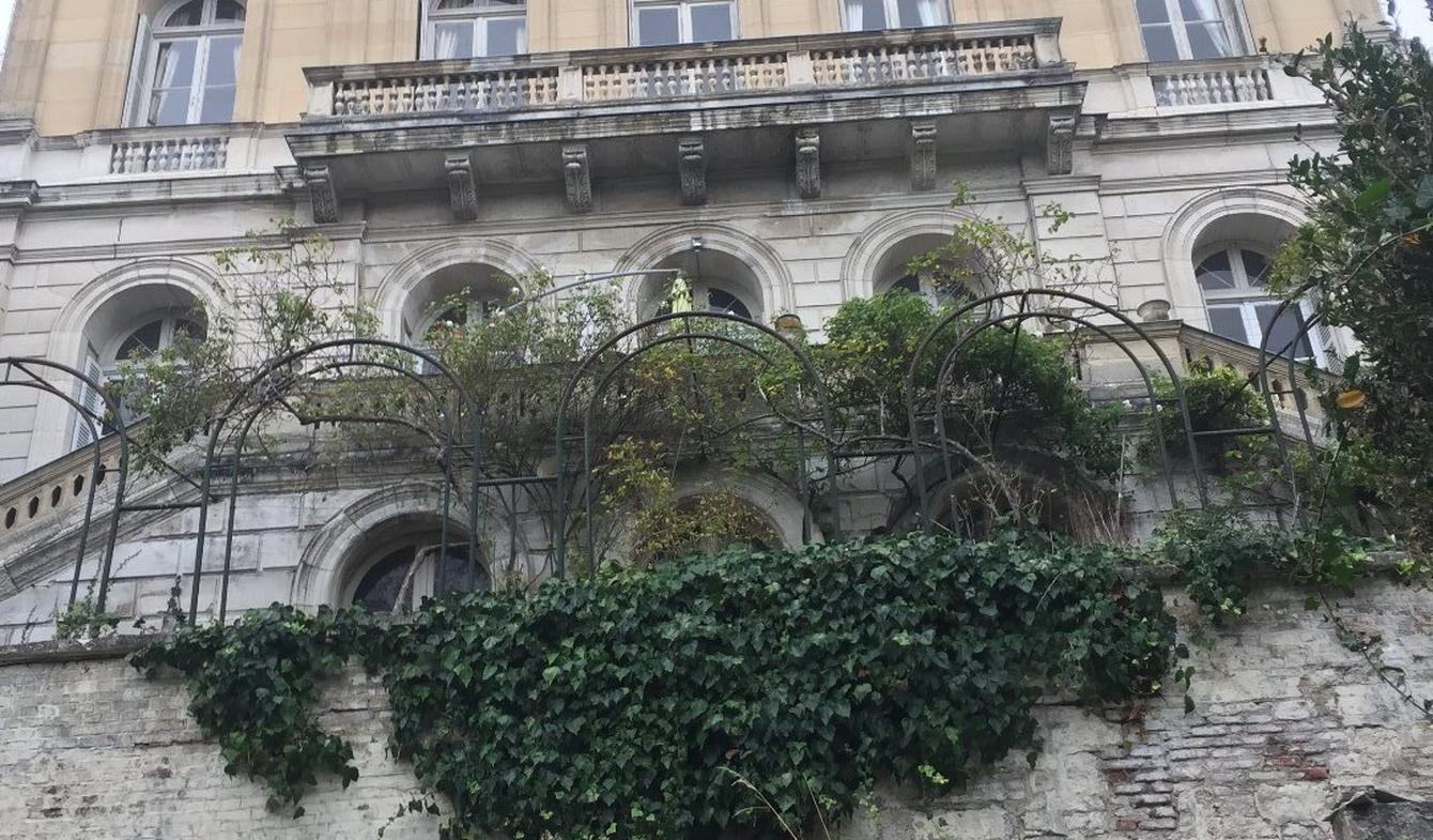 Château Pont-de-l'Arche
