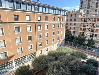 Appartement 2 pièces 46,37 m2