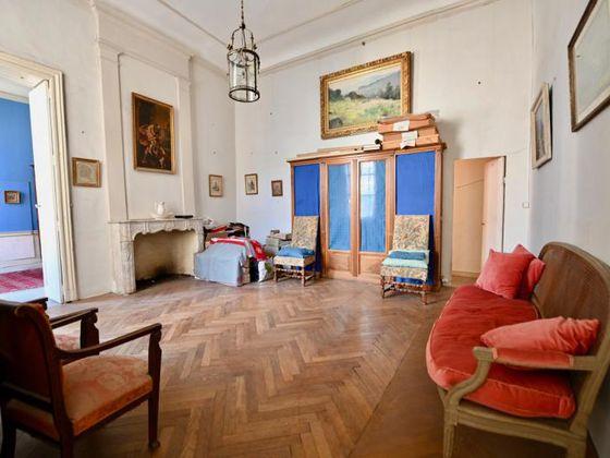 Vente appartement 7 pièces 200 m2