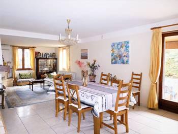 Villa 7 pièces 131 m2