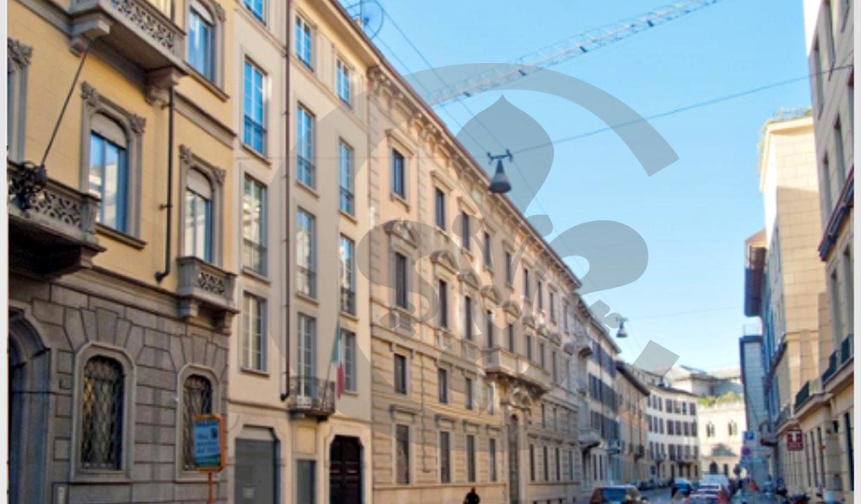 Maison Milan