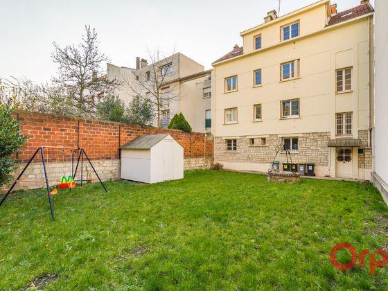 Vente appartement 3 pièces 63,68 m2
