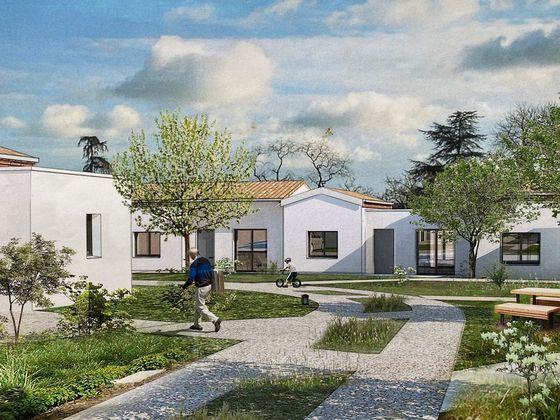 Location maison 3 pièces 61 m2