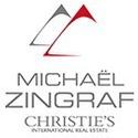 MICHAËL ZINGRAF CHRISTIE'S INTERNATIONAL REAL ESTATE CANNES RENTALS