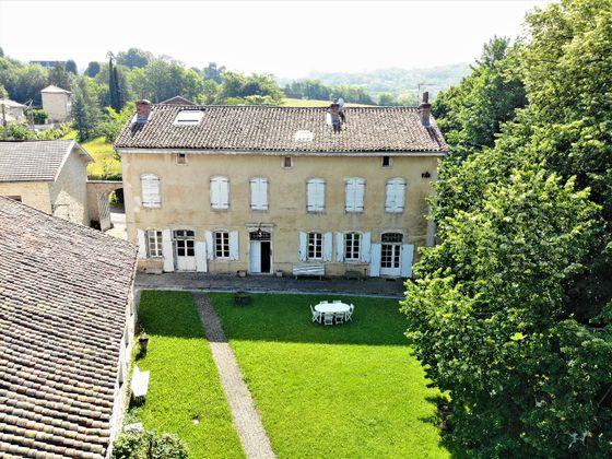 Vente propriété 20 pièces 1313,5 m2