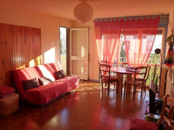 Vente appartement 4 pièces 73,29 m2
