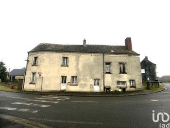 maison à Langeais (37)