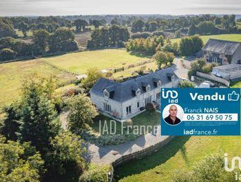 maison à Andouille (53)