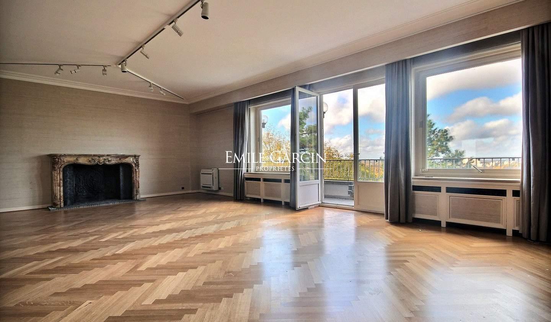 Appartement avec terrasse Uccle