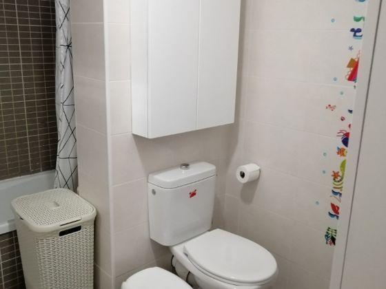 Vente appartement 4 pièces 62 m2