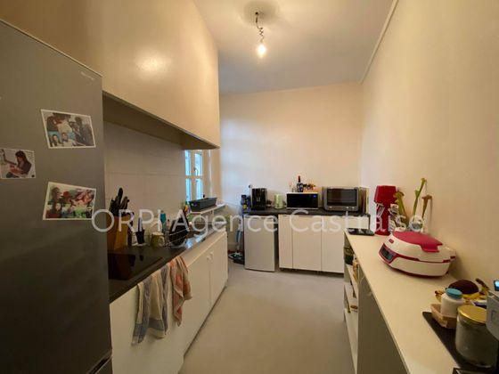 Location appartement 2 pièces 65 m2