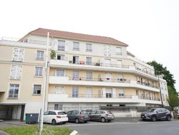 Appartement 2 pièces 54,03 m2