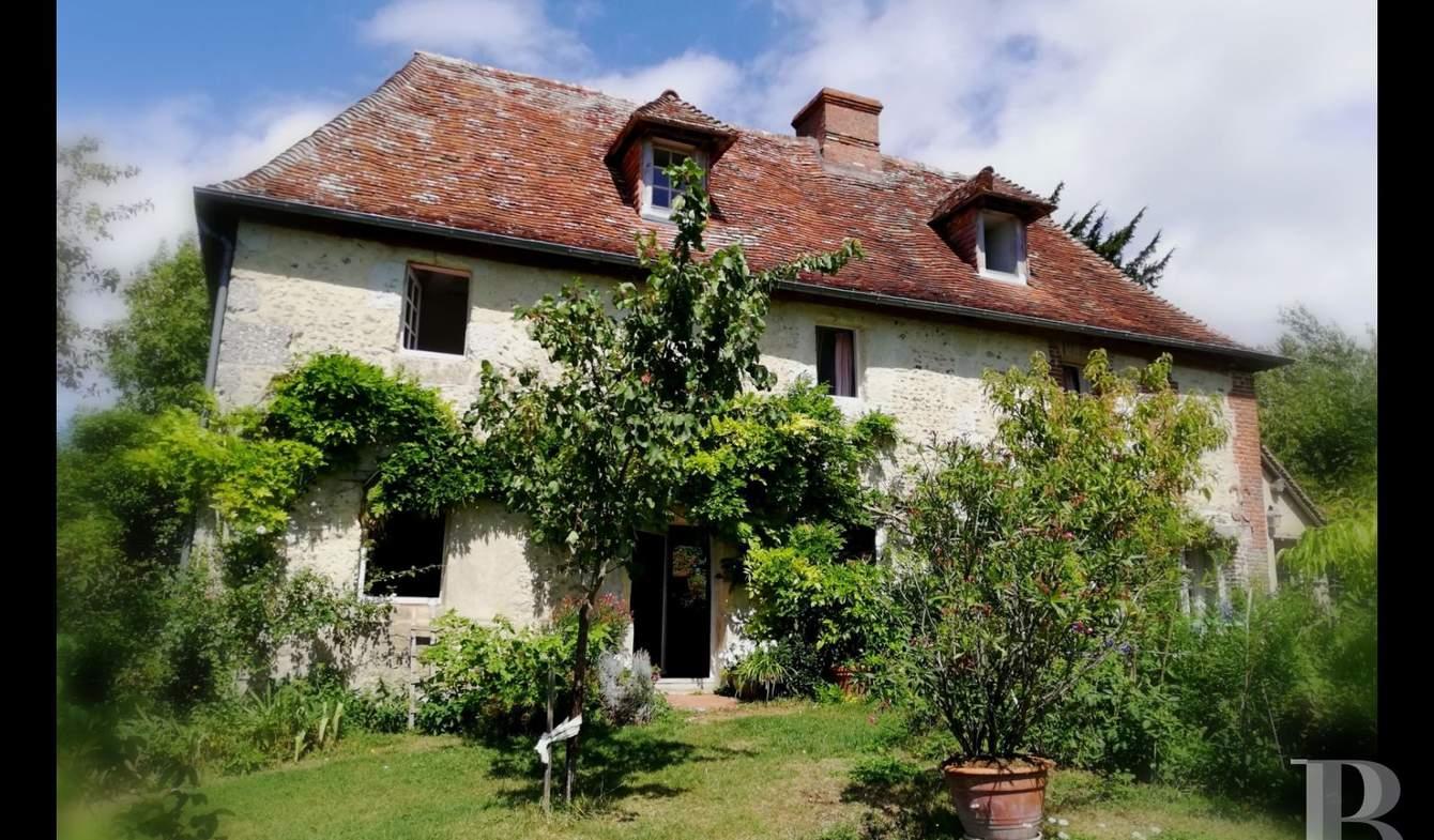 Maison Lisieux