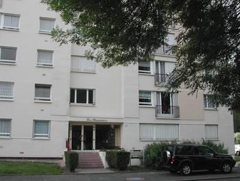 Appartement 4 pièces 85,02 m2
