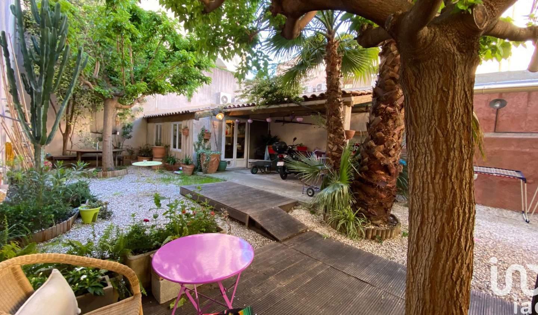 Maison avec terrasse Marseille 9ème
