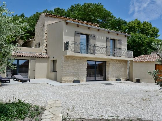 Vente maison 260 m2