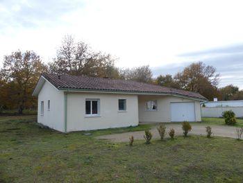 maison à Geloux (40)