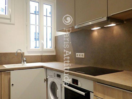 Location appartement meublé 4 pièces 60 m2
